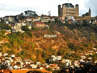 Sites touristiques Madagascar